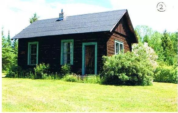 John Pine House