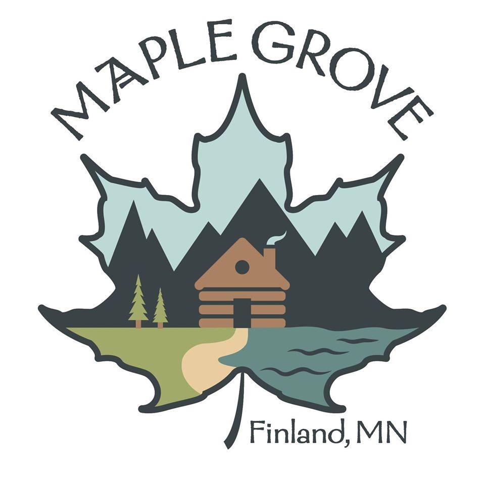 Maple Grove logo